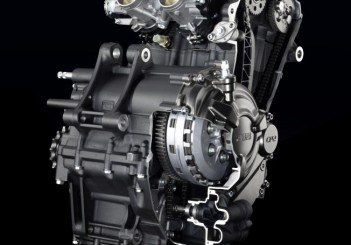 Yamaha MT-07 - 15