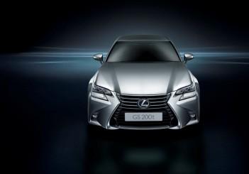 Lexus GS 200t - 05