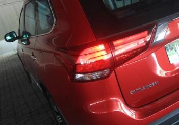 Mitsubishi Outlander - 06