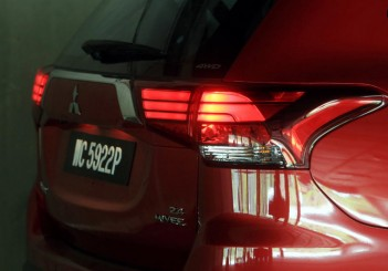 Mitsubishi Outlander - 08
