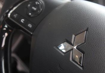 Mitsubishi Outlander - 11-2