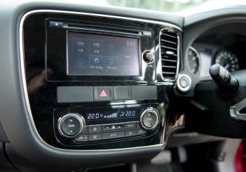 Mitsubishi Outlander - 11-4