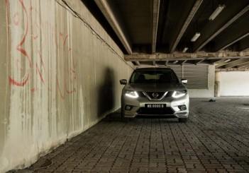 Nissan X-Trail 2.5L Impul edition - 03