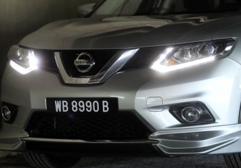 Nissan X-Trail 2.5L Impul edition - 05