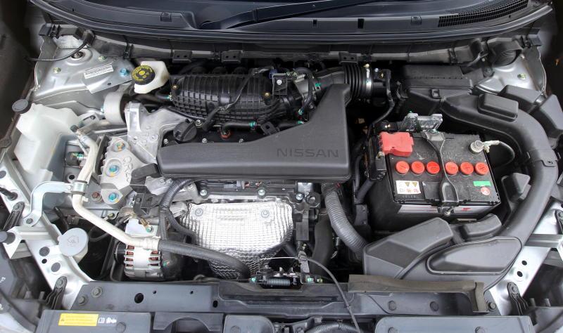 Nissan X-Trail 2.5L Impul edition - 07
