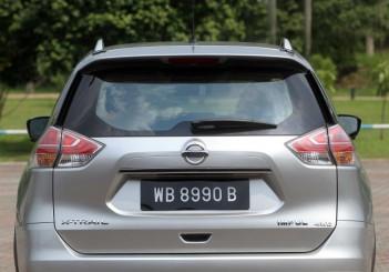 Nissan X-Trail 2.5L Impul edition - 08