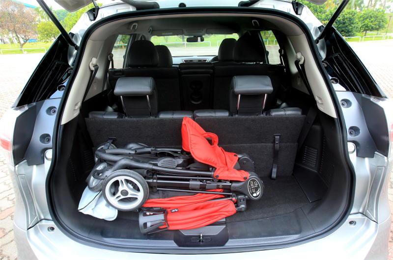 Nissan X-Trail 2.5L Impul edition - 10