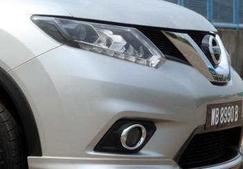 Nissan X-Trail 2.5L Impul edition - 11