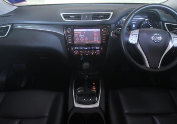 Nissan X-Trail 2.5L Impul edition - 13