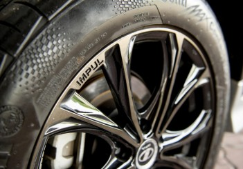 Nissan X-Trail 2.5L Impul edition - 17