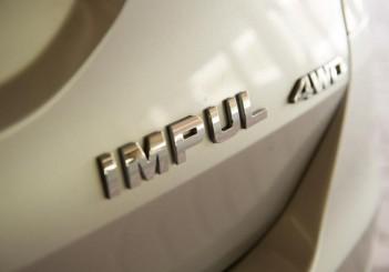 Nissan X-Trail 2.5L Impul edition - 18