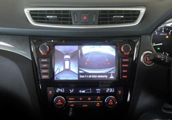 Nissan X-Trail 2.5L Impul edition - 21