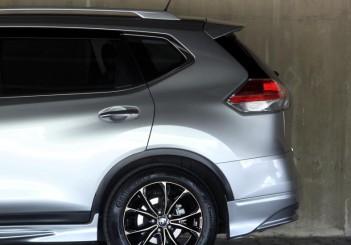 Nissan X-Trail 2.5L Impul edition - 25