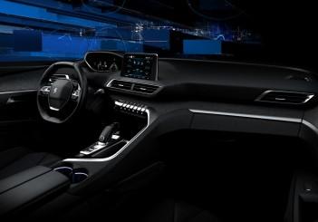 Peugeot i-Cockpit - 04