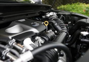 Lexus RX 200t F SPORT - 22