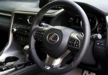 Lexus RX 200t F SPORT - 32