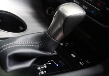 Lexus RX 200t F SPORT - 39