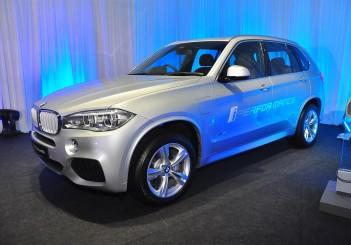 BMW X5 xDrive40e - 08