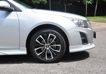 Chevrolet Cruze Sport - 06