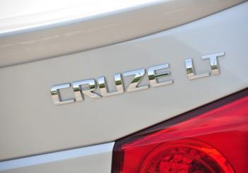 Chevrolet Cruze Sport - 11