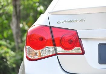 Chevrolet Cruze Sport - 12