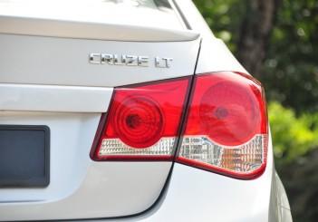Chevrolet Cruze Sport - 13