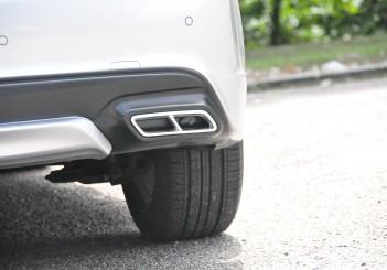 Chevrolet Cruze Sport - 15