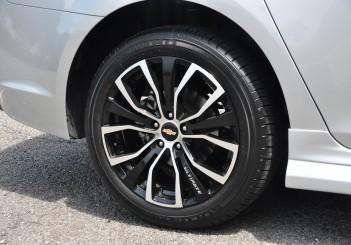 Chevrolet Cruze Sport - 20