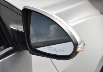 Chevrolet Cruze Sport - 22