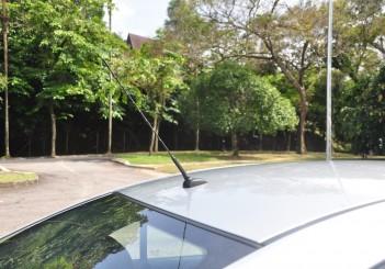 Chevrolet Cruze Sport - 23