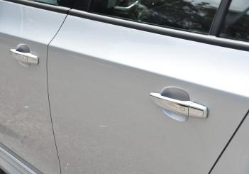 Chevrolet Cruze Sport - 25