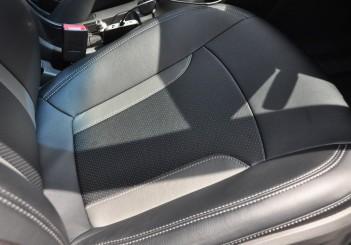 Chevrolet Cruze Sport - 38