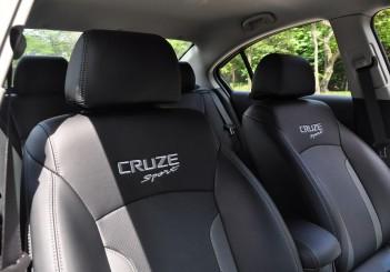 Chevrolet Cruze Sport - 39