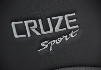 Chevrolet Cruze Sport - 40