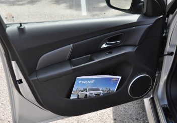 Chevrolet Cruze Sport - 42