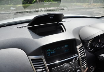Chevrolet Cruze Sport - 46