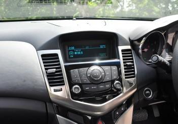 Chevrolet Cruze Sport - 49