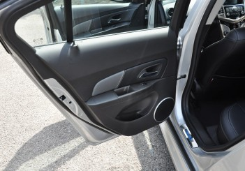 Chevrolet Cruze Sport - 51