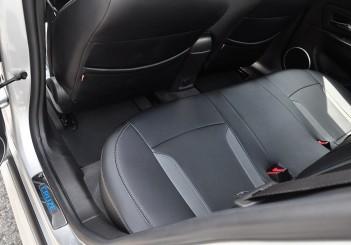 Chevrolet Cruze Sport - 53