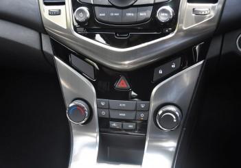 Chevrolet Cruze Sport - 61