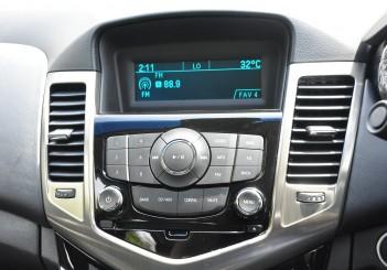 Chevrolet Cruze Sport - 62