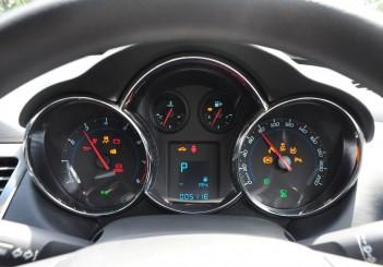 Chevrolet Cruze Sport - 66