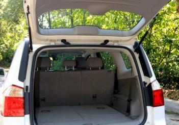 Chevrolet Orlando - 05