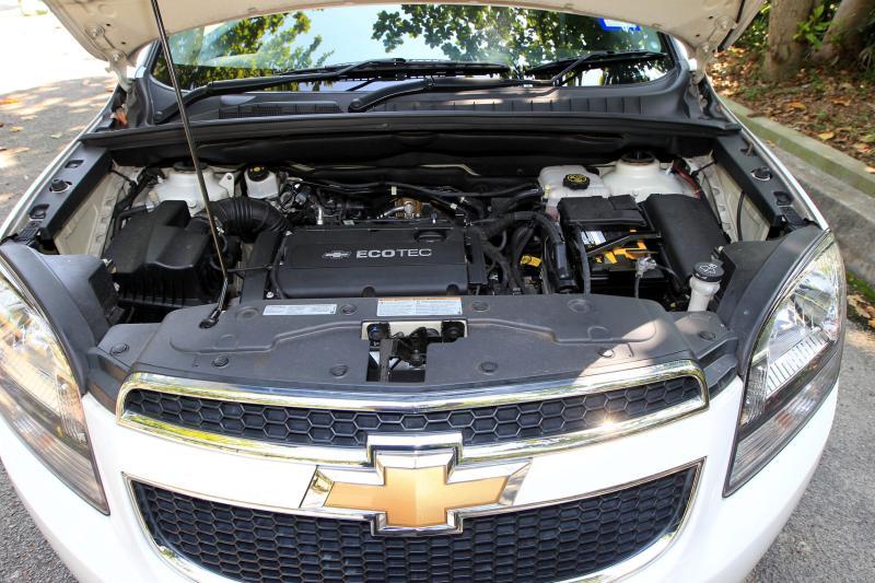Chevrolet Orlando - 06
