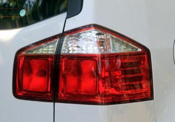 Chevrolet Orlando - 10