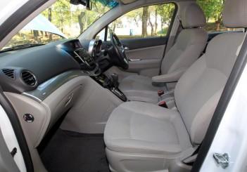 Chevrolet Orlando - 13