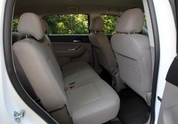 Chevrolet Orlando - 14