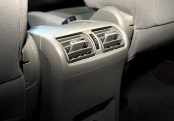 Chevrolet Orlando - 15
