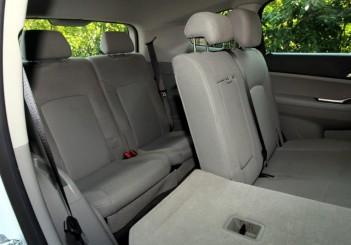 Chevrolet Orlando - 16