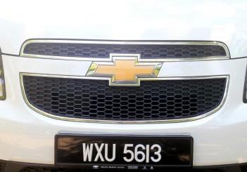 Chevrolet Orlando - 17